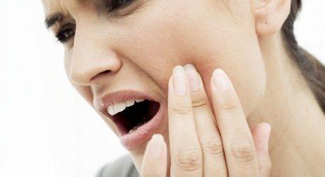 Daripada Permen, Biskuit Asin Lebih Merusak Gigi