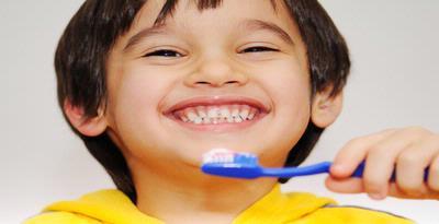 Cegah Kerusakan Gigi sejak Dini