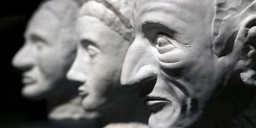 Wuih! CT Scan Tunjukkan Orang Romawi Kuno Punya Gigi yang Sehat dan Kuat
