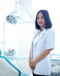 Drg. Nila Anatha Harlim