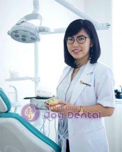 Drg. Rosa Sharon Suhono