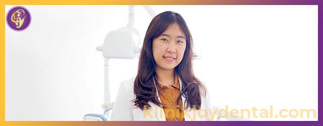Yuk, Kenalan Dengan Dokter Baru Di Joy Dental