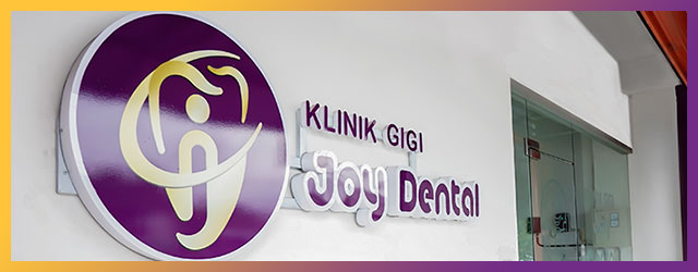 Klinik Gigi Joy Dental Cabang Gamping